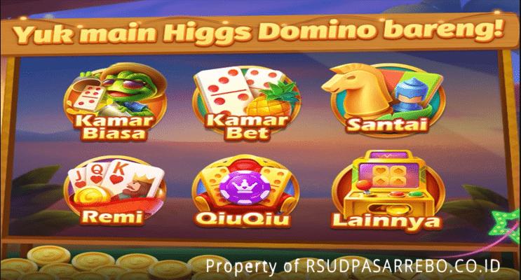 chip gratis higgs domino