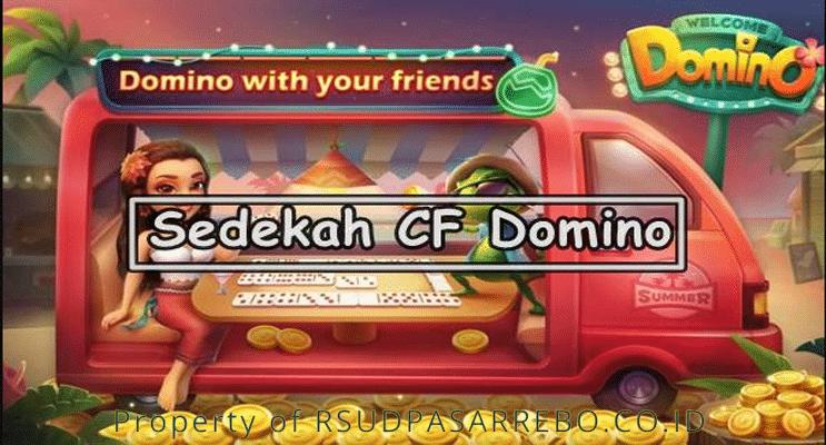 situs mendapatkan cf gratis