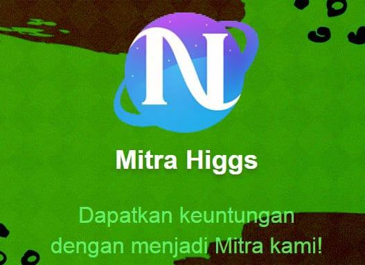 Download Alat Mitra Higgs Domino Island