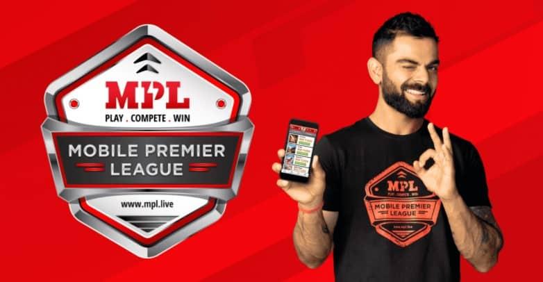 MPL - Mobile Premier League Game Penghasil Uang