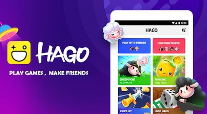 HAGO Game Penghasil Uang