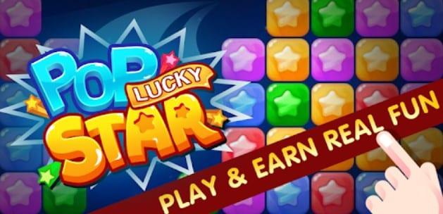 Lucky Pop Star