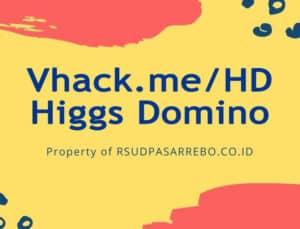 Vhack.me/HD Higgs Domino